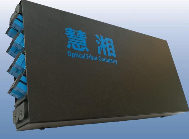 8口通用型接口光端盒