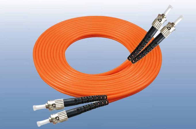 ST-ST 光纤跳线